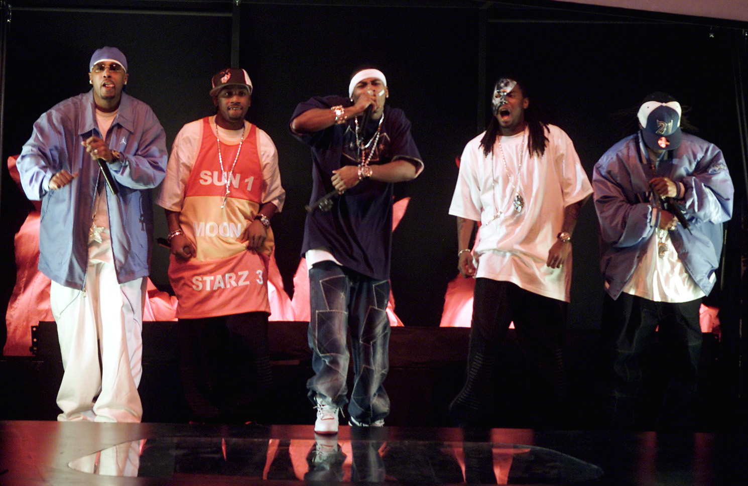 2002 Billboard Music Awards - Ceremony