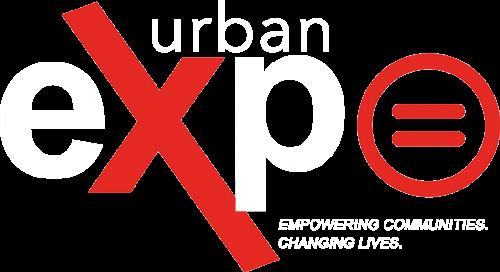 Urban Expo header