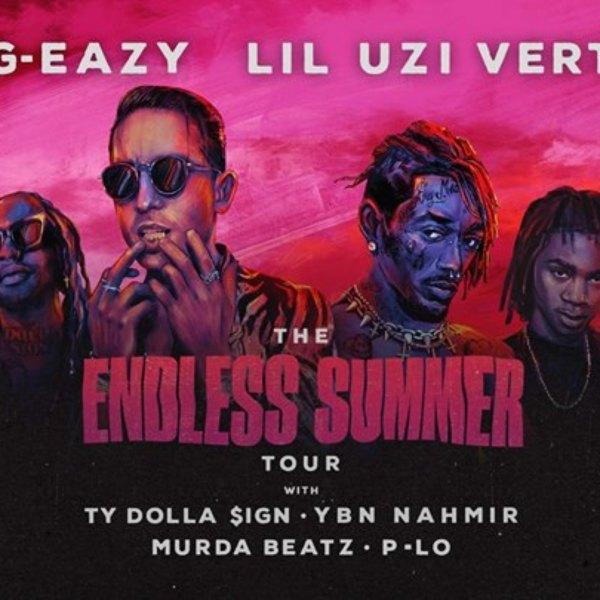Endless Summer Tour 640