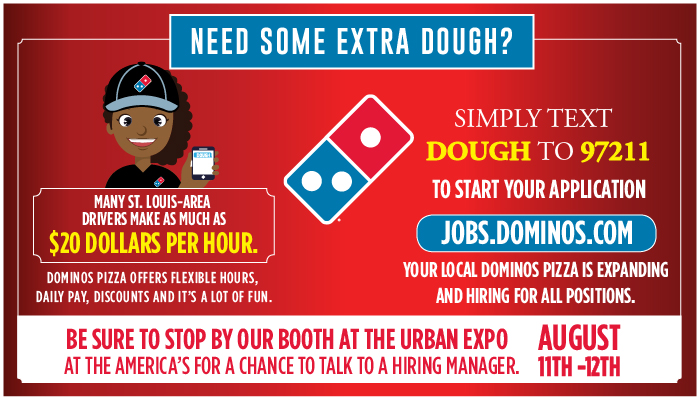 Dominos Recruitment