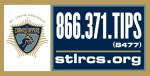 Crimestoppers Phone and Logo