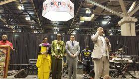 James Clark Speech at Urban Expo 2018