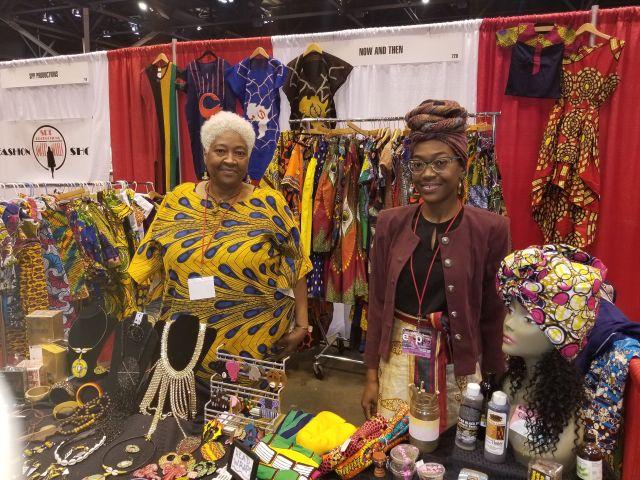 St. Louis Urban Expo 2018 Sponsors & Vendors