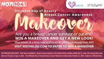 Ultimate Day of Beauty Breast Cancer Awareness Makeover_CONTEST_St. Louis_RD_October 2018