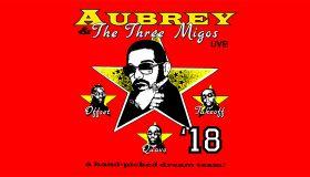 Drake and the 3 Amigos STL