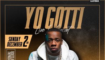 Yo Gotti at The Pageant 2018