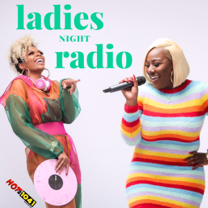 Ladies Night Radio
