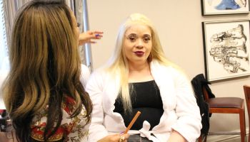 STL Breast Cancer Survivor Makeovers