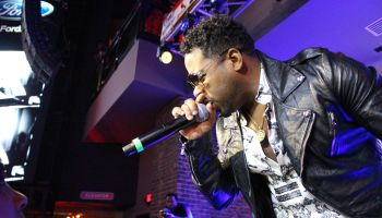 Bobby V At District Rhythms 2018 [PHOTOS]