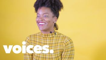 Voices: Ari Lennox