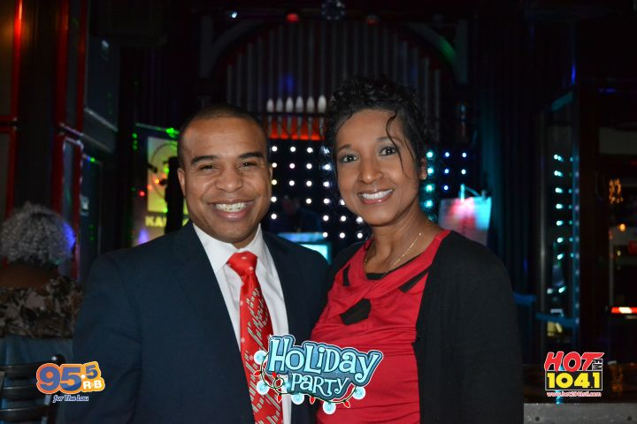 Radio One St. Louis Holiday Party 2018 (PHOTOS)