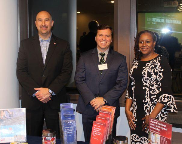 Minority Business Exchange 2018 (PHOTOS)