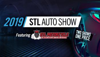 St. Louis Auto Show Logo 2019