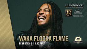 Waka Flaka at Lindenwood University
