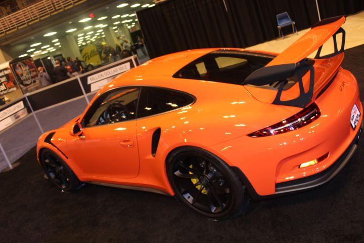Saint Louis Auto Show 2019