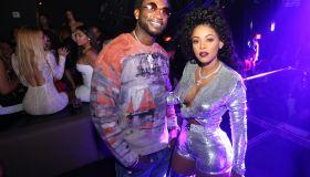 Gucci Mane Hosts LIV