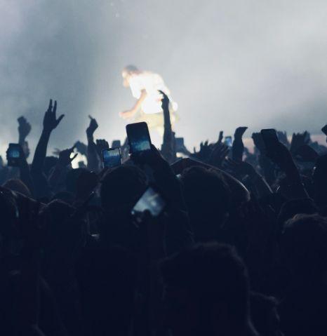 Travis Scott x Astroworld Tour - St. Louis (PHOTOS)