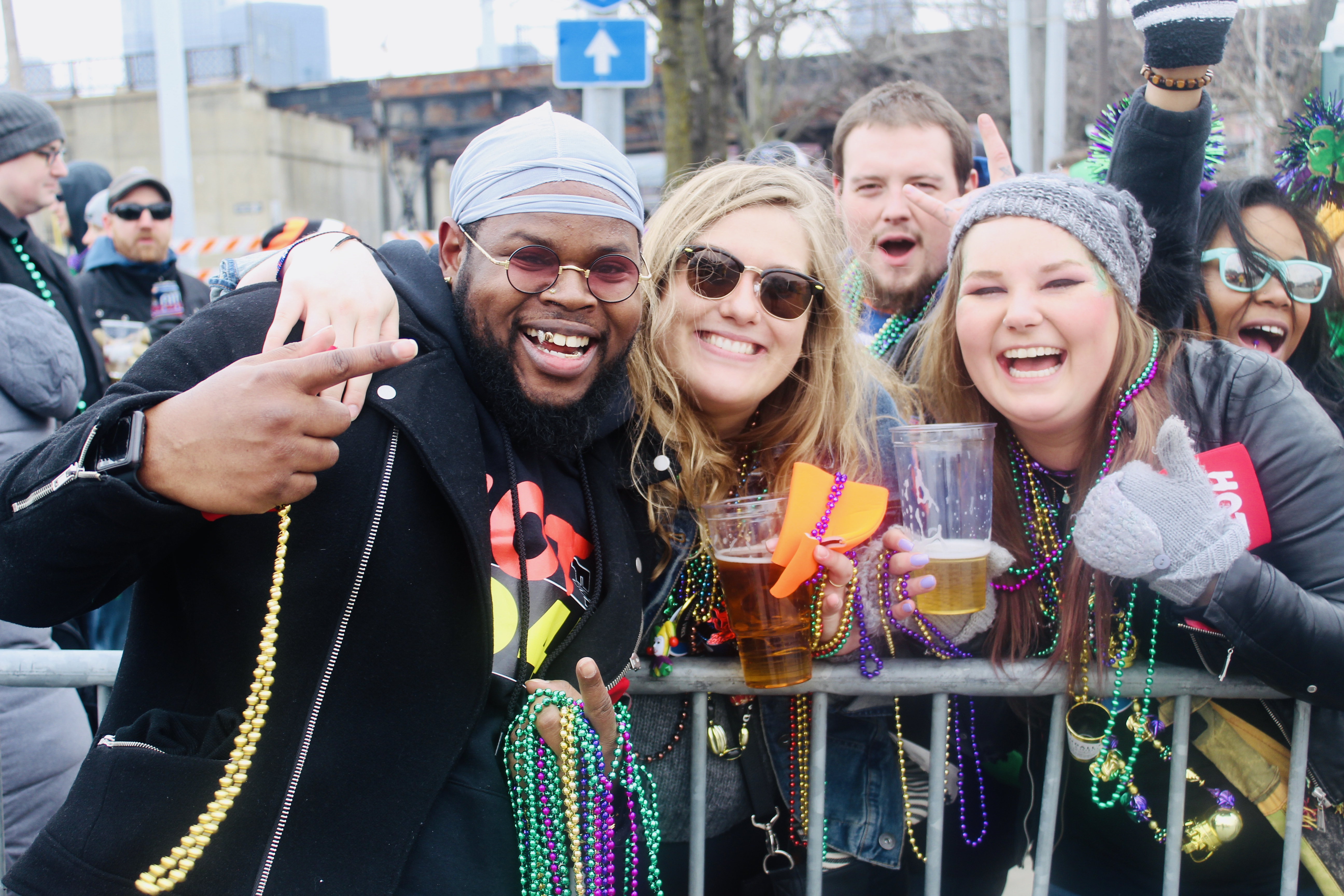 Mardi Gras 2019 (PHOTOS)