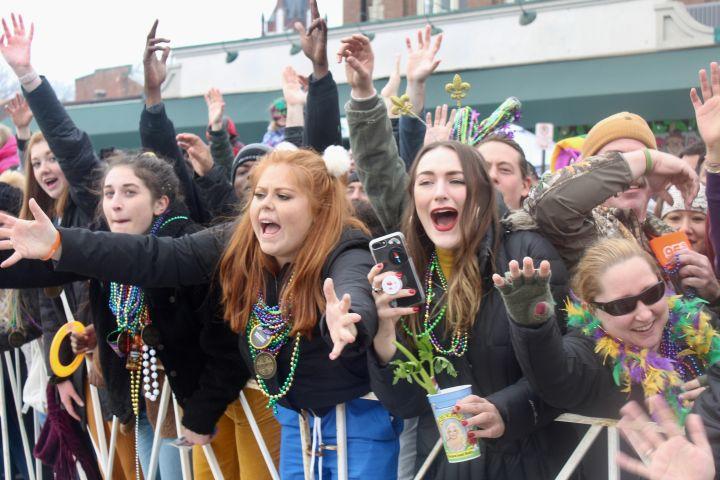 Mardi Gras 2019 (PHOTOS)