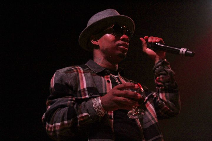 #314Day Plies At The Pageant