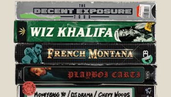 Wiz Khalifa Decent Exposure Tour