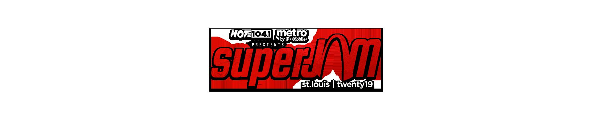 Super Jam Header Logo