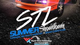 STL Summer Showdown Car Show 2019