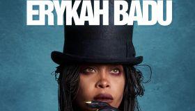 Erykah Badu in STL 2019