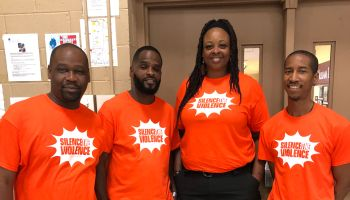 Wear Orange Day Recap