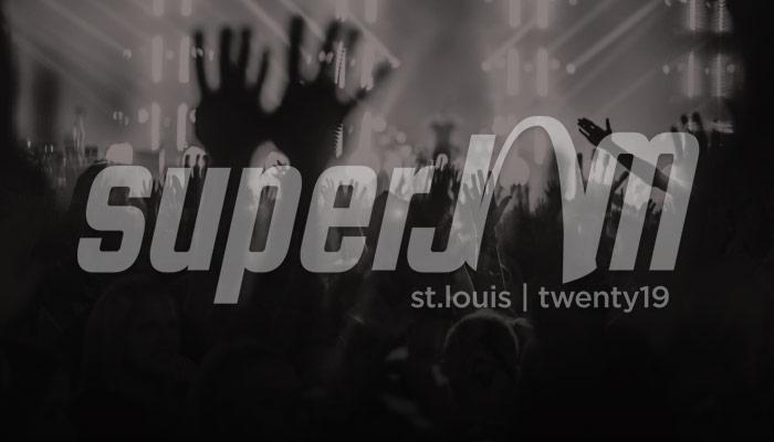 Super Jam 2019