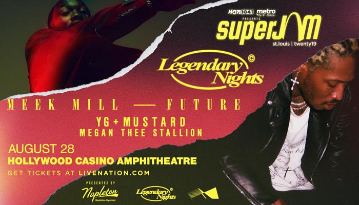 Super Jam revised