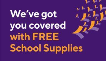 Metro PCS Free School Supplies