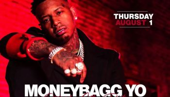 Money Bagg Yo Afterparty