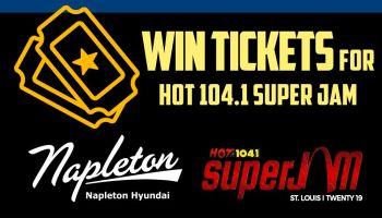 Napleton SuperJam Remotes