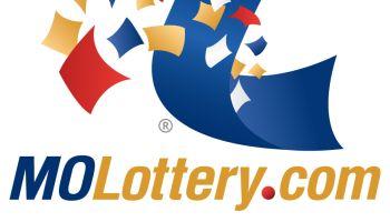 Missouri Lottery logo