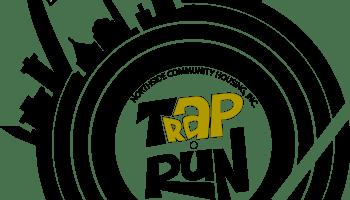 Trap Run Logo