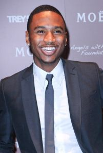 Moet Rose Lounge Miami hosted by Trey Songz
