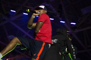 Lil Ronny MothaF LIVE At #979CarShow 2018 (PHOTOS)