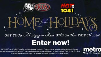 Home for the Holidays WHHL
