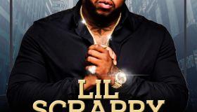 Lil Scrappy Live at Diamond Billiards