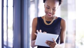 Doing business is just better with smart technology