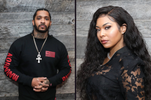 Miss Kitty and Ryan Henry Black Ink Crew
