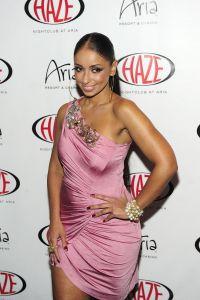 MYA Performs At Haze Nightclub, Las Vegas, NV