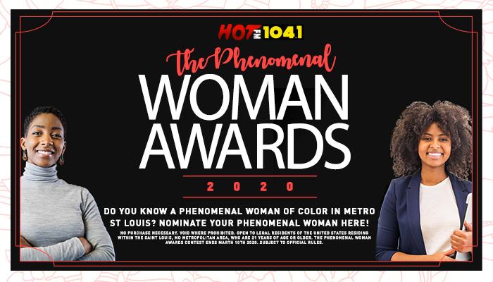 Phenomenal Woman 2020_RD St. Louis_February 2020
