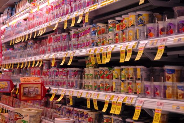 Schnucks grocery store, St Louis, Missouri