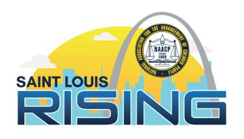 St. Louis Rising