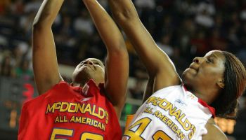 McDonald's All American High School Basketball Game