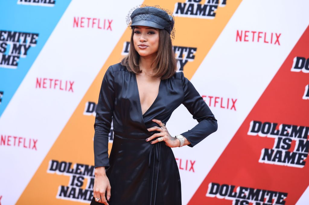 Los Angeles Premiere Of Netflix's 'Dolemite Is My Name'