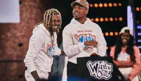 T.I. and Chance the Rapper on Wild N'Out